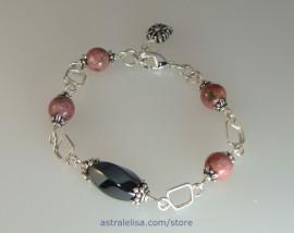 Regeneration of love bracelet
