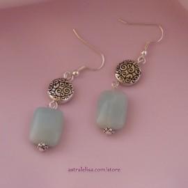 Cool it earrings