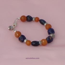 Creative voice bracelet